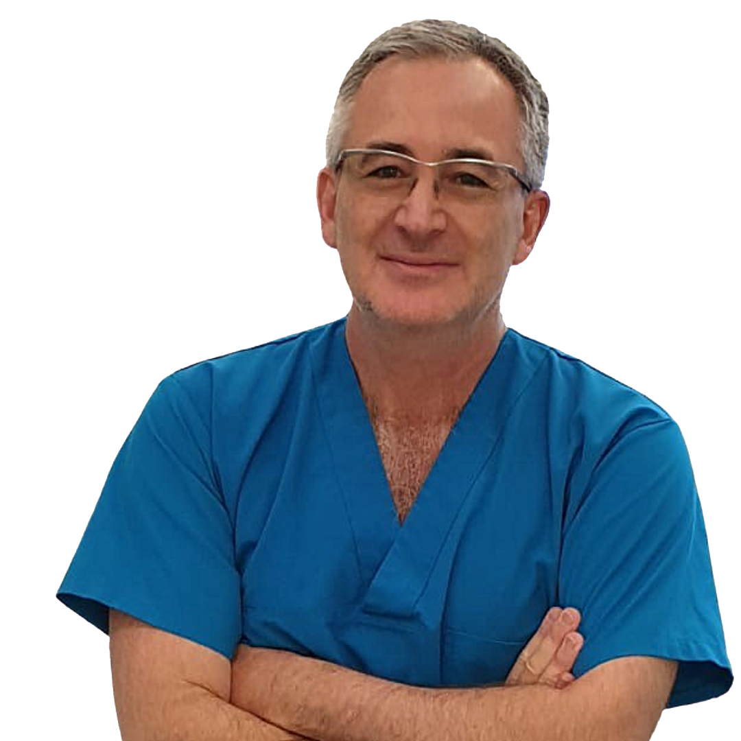 Dr Paul J Skoll